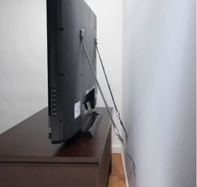 Safety 1st TV & Furniture Safety Straps