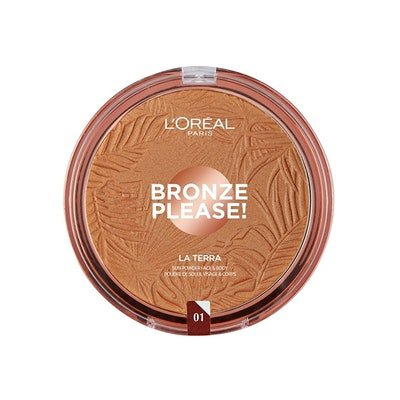 L'Oréal Paris Summer Belle Bronze Please! Bronzer