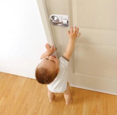 Dreambaby Lever Door Lock
