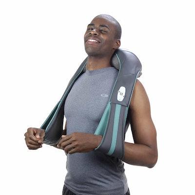Shoulder and Neck Massager