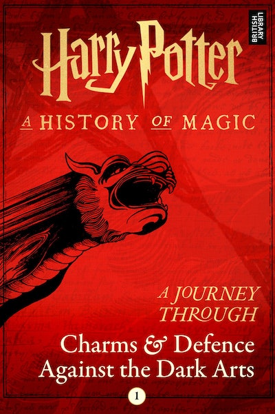 'Harry Potter: A Journey Through Charms and Defence Against the Dark Arts'
