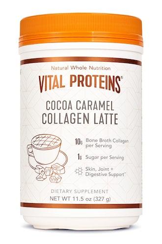 Bone Broth Collagen Latte