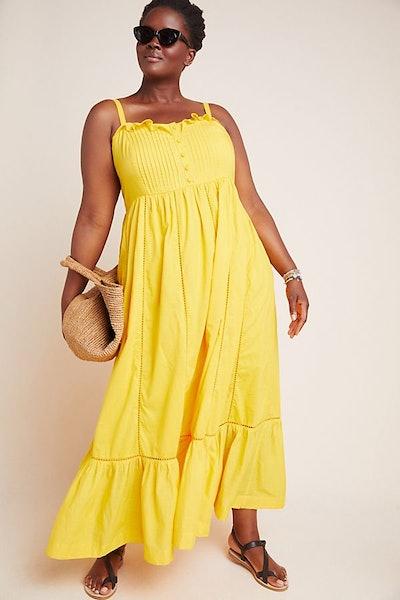 Arcadia Maxi Dress