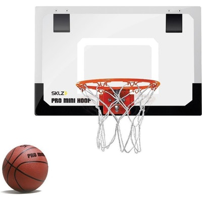 Pro Mini Basketball Hoop with Ball