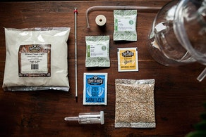 Craft A Brew Home Brewing Kit