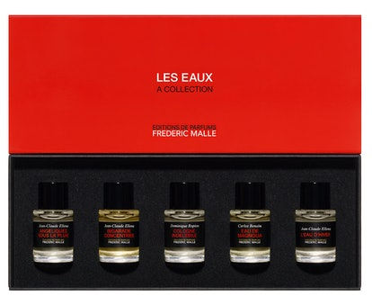 Les Eaux Collection