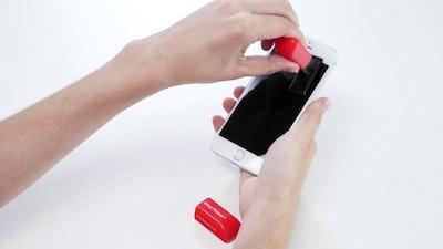 CarbonKlean Tablet Screen Cleaner