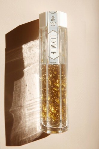 24k Gold Elixir