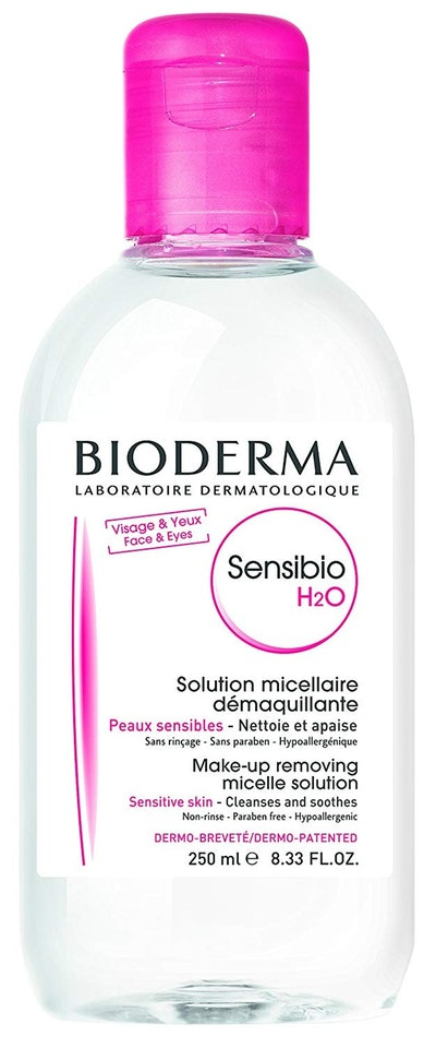 Bioderma Makeup Removing Solution