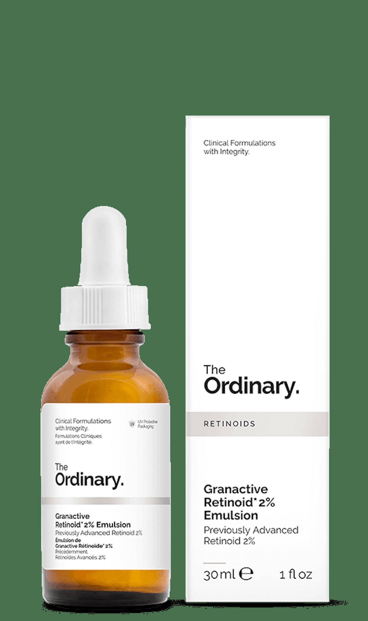 Granactive Retinoid 2% Emulsion