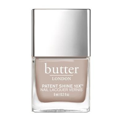 Violet Pastilles Patent Shine 10x Mini Nail Lacquer