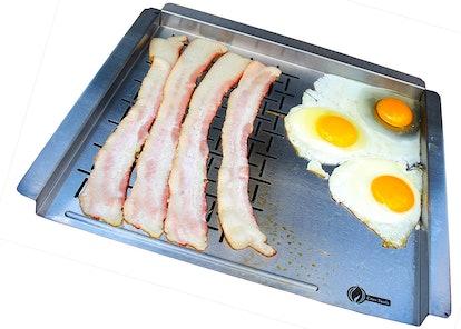 Cave Tools BBQ Grill Pan Mat