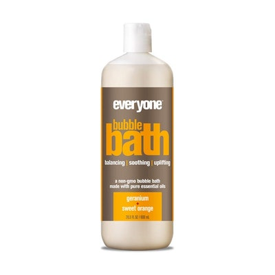 EO Natural Bubble Bath