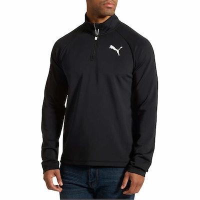 Active 1/4 Zip Pullover