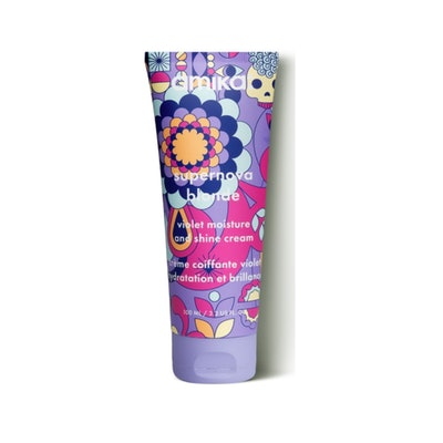 Supernova Blonde Violet Moisture and Shine Cream