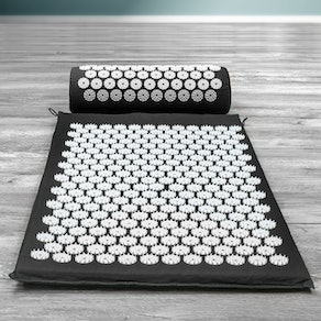 Sivan Health and Fitness Acupressure Mat