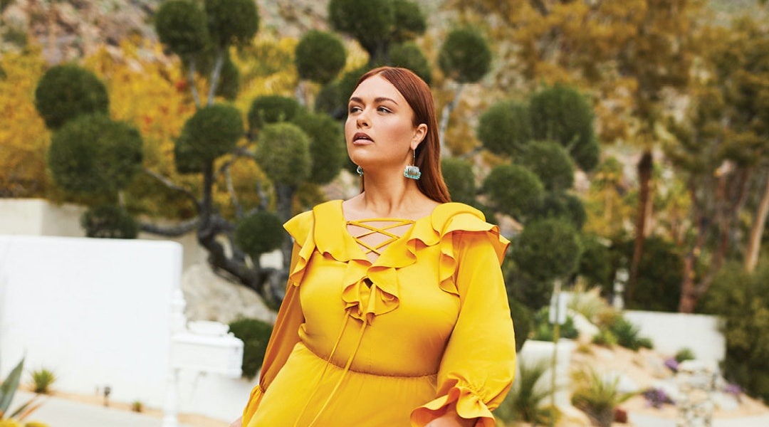 The Plus-Size Dresses That I\'ll Be Wearing All Summer Long