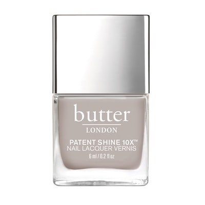Warm Fuzzies Patent Shine 10x Mini Nail Lacquer