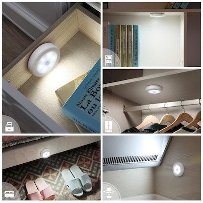 Amir Motion Sensor Lights (3 Pack)