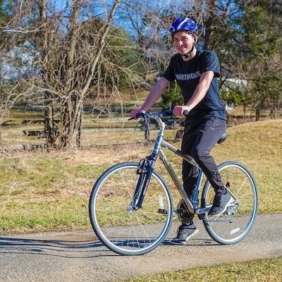 Sport Comfort Bike