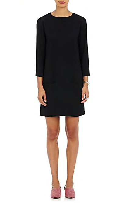 Essentials Marina Shift Dress