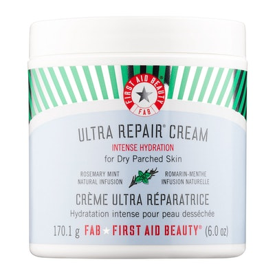 First Aid Beauty Ultra Repair Cream in Rosemary Mint