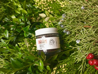 Gentle Rose Soothing Face Mask