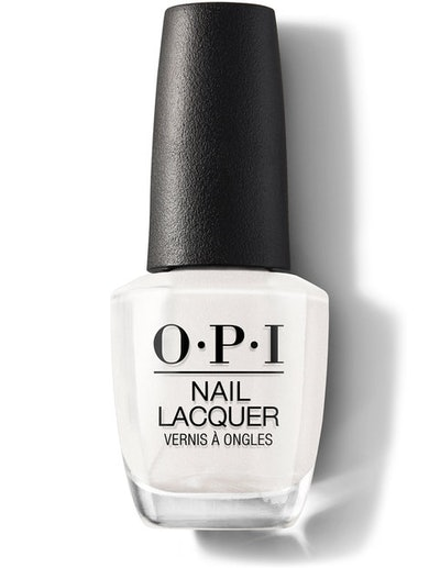 Nail Lacquer in Kyoto Pearl