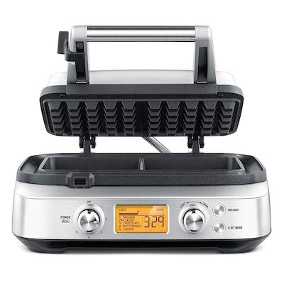 Breville Smart Pro 2 Slice Waffle Maker