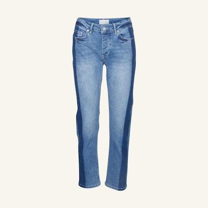 Belle Jeans in Indigo