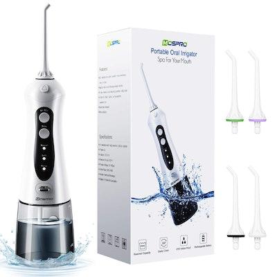 MOSPRO Portable Oral Irrigator