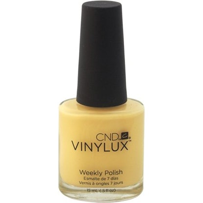 Vinylux Weekly Nail Polish in Sun Bleached