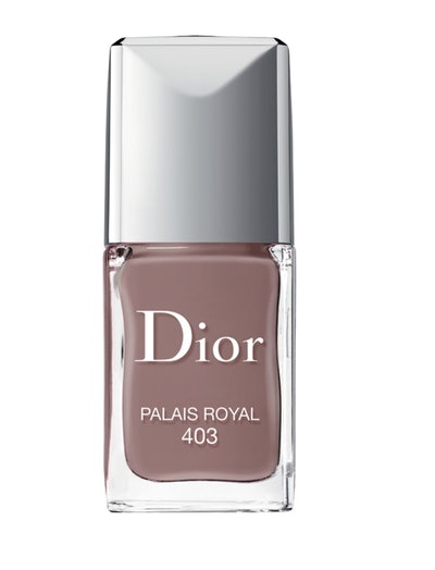 Vernis Couture Color in Palais Royal