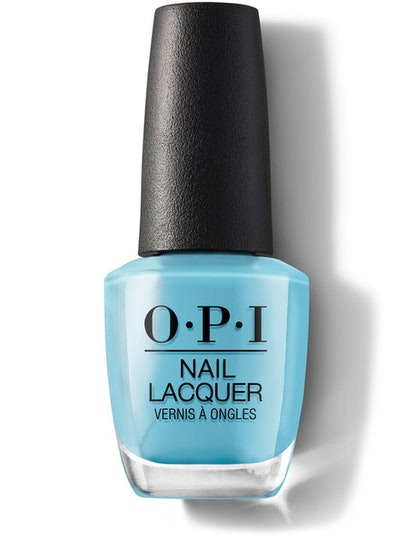 Nail Lacquer in Can't Find My Czechbook