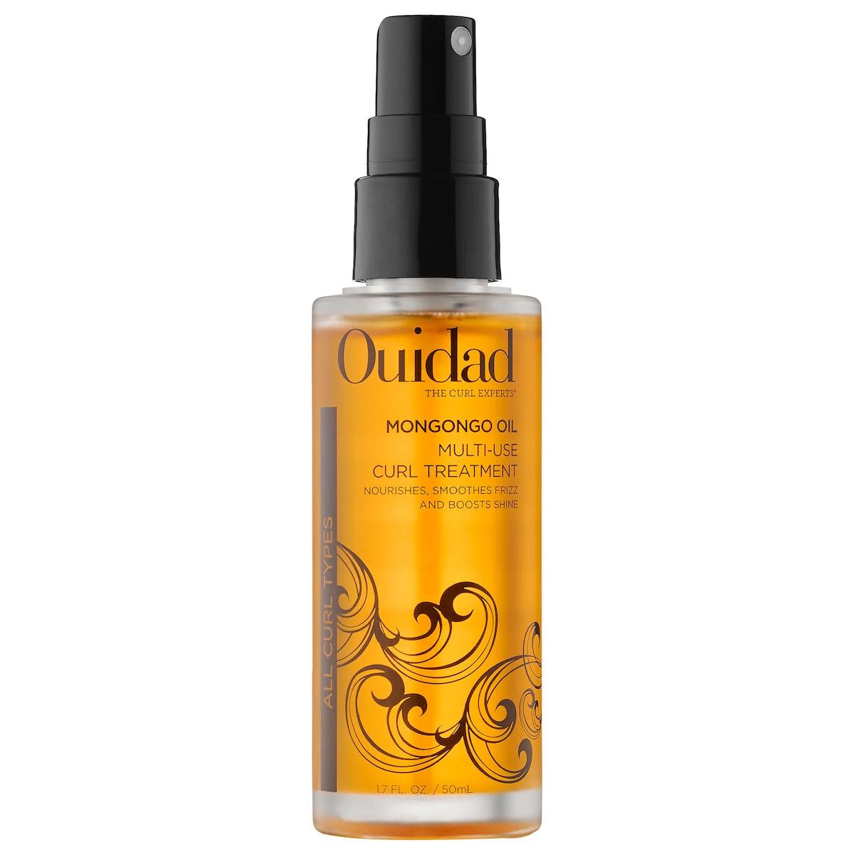 Mongongo Oil Multi-Use Curl Treatment