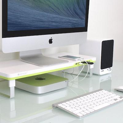 Satechi Smart Monitor Stand