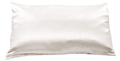 Fishers Finery 25mm Luxury 100% Pure Mulberry Silk Pillowcase