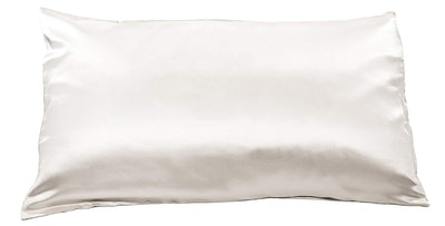 Fishers Finery 25mm Luxury 100% Pure Mulberry Silk Pillowcase
