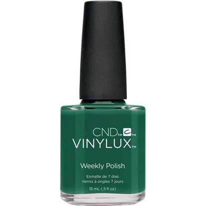 Vinylux Weekly Nail Polish in Palm Deco