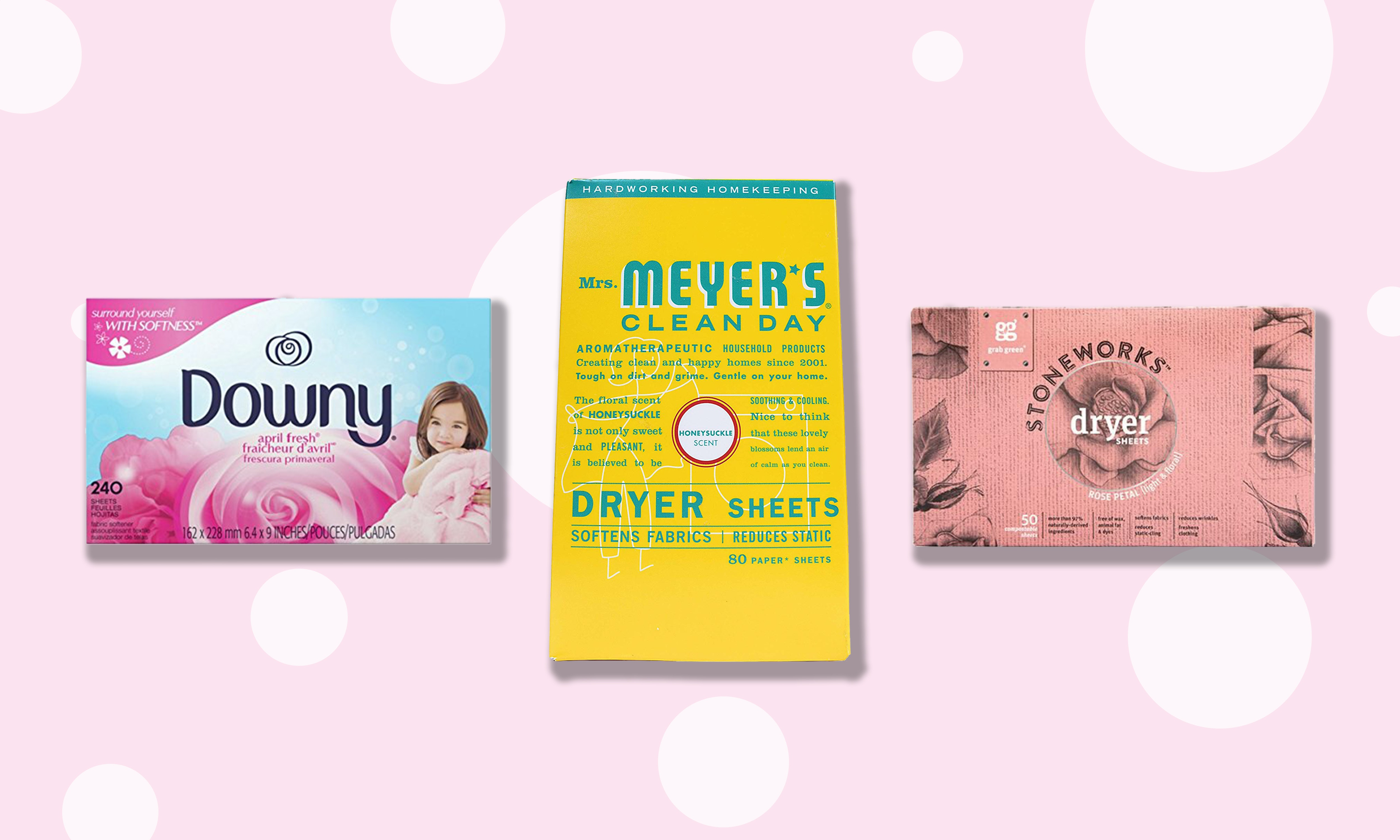 How To Make Your Clothes Smell Good In The Dryer the 3 best-smelling dryer sheets