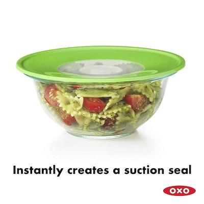 OXO Good Grips Reusable Silicone Lid