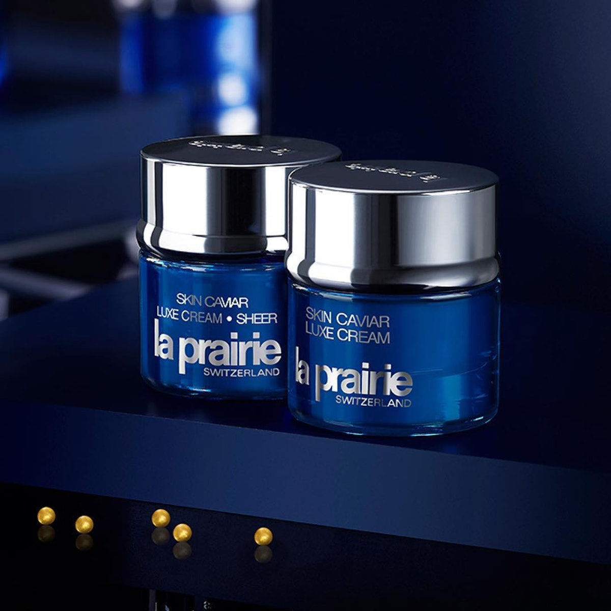 The Best La Prairie Products That Dermatologists Splurge On, Too