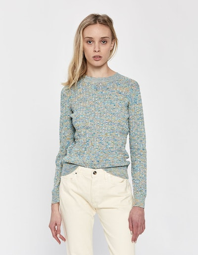 Scarlett Cable Knit Sweater