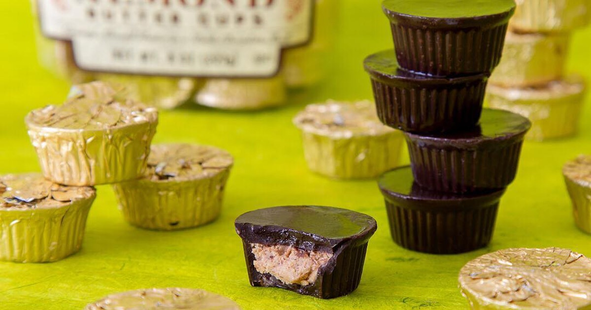 20 Healthy Trader Joe's Snacks You Can Literally Take With You Anywhere