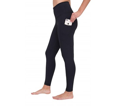 90 Degree By Reflex Flex Yoga Pants