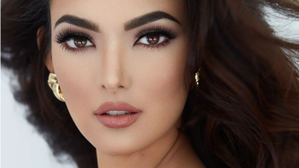 Who Is The Miss USA 2019 Runner Up? Miss New Mexico