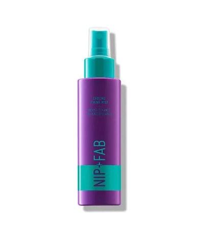 Nip+Fab Make Up Cooling Fixing Mist