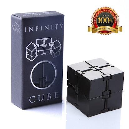Infinity Cube Fidget Toy