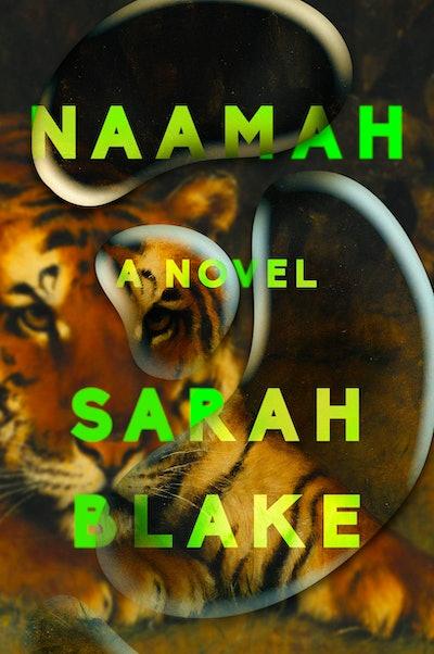 'Naamah' by Sarah Blake