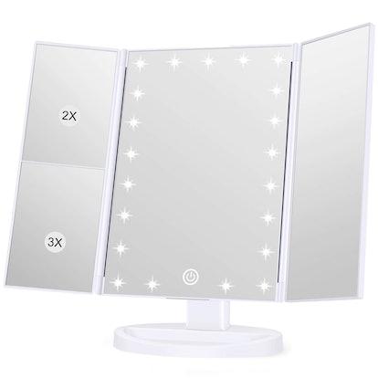Koolorbs Makeup Vanity Mirror